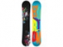 СНОУБОРД Burton BLUNT 55 NO COLOR 155