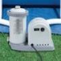 Фильтрующий насос Intex Filter Pump 56636, 5678 л/ч