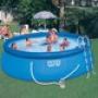 Бассейн надувной Intex Easy 56409, 457х107см