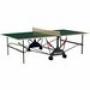 Домашний теннисный стол Kettler Top BLAU 7132-000