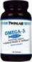 "Omega-3 Fish Oil """