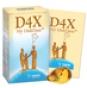 Питание D4X