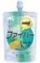 ORIHIRO Желе питьевое низкокалорийное «Грейпфрут с клетчаткой»