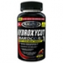Сжигатель жира Muscletech Hydroxycut Hardcore X 210 caps