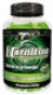 L-carnitine+green Tea (180 капс)