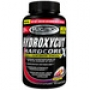 MuscleTech Hydroxycut Hardcore X 210 caps