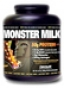 CytoSport Monster Milk - сыворотка, пептиды глутамина и свободны