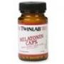 Twinlab melatonin 60caps