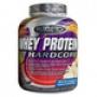Протеин Muscletech Whey Protein Hardcore 2270 гр
