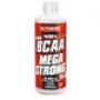 Аминокислоты Nutrend Amino Bcaa Mega Strong 1000 ml