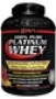 100% Pure Platinum Whey 2270г