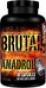 "Brutal Anadrol """